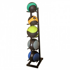 Ball Rack Single fra KettlebellShop®