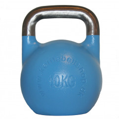 Competition Kettlebell 10 kg from KettlebellShop™