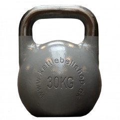Competition Kettlebell 30 kg from KettlebellShop™