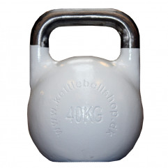 Competition Kettlebell 40 kg from KettlebellShop™