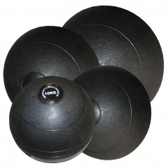 Slam Ball et billig Crossfit redskab fra KettlebellShop™