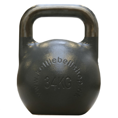 Competition Kettlebell 34 kg from KettlebellShop™