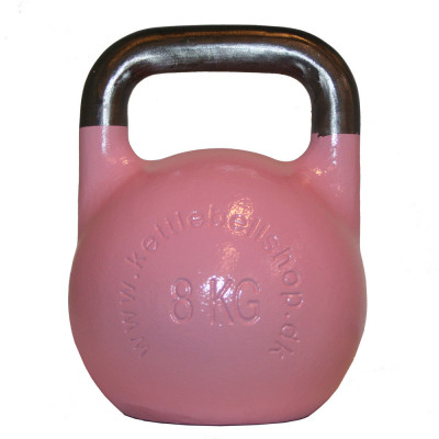 Competition Kettlebell 8 kg from KettlebellShop™