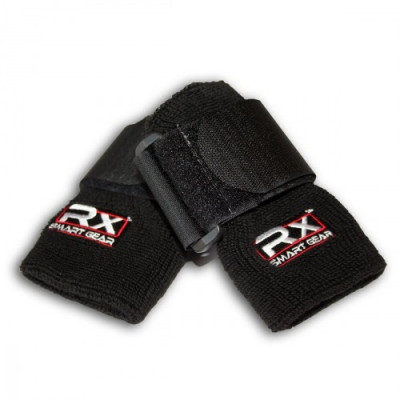 RX Wrist Wraps from KettlebellShop™, pro