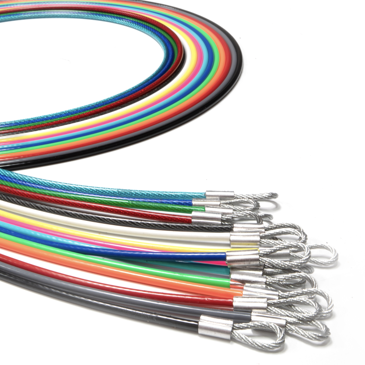 RX Cable, The Original Rx Jump Ropes, replacement cable, Speed rope